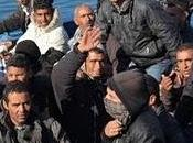 "Lampedusa, emergenza umanitaria"""