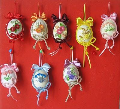 Decorare uova pasquali paperblog - Decorazioni uova pasquali per bambini ...