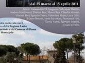 Viandante Ombra: Villa Sanctis, Roma