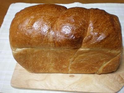 Pane Brioche delle Simili con licoli