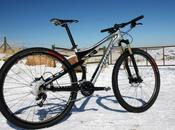 Specialized Epic Comp Carbon Recensione foto