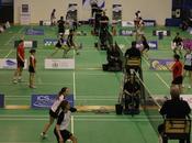 Badminton aprile Milano seconda edizione degli Italian Junior International