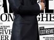 Matthew McConaughey Dolce Gabbana Esquire Aprile 2011