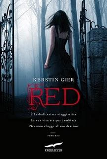 Writer's Coffee Chat: Intervista a Kerstin Gier autrice di Red