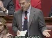 D'Alema Crisi Libia, Italia senza guida coraggio (24.03.11)