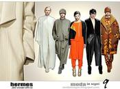 pagelle: HERMES FALL WINTER 2011 2012