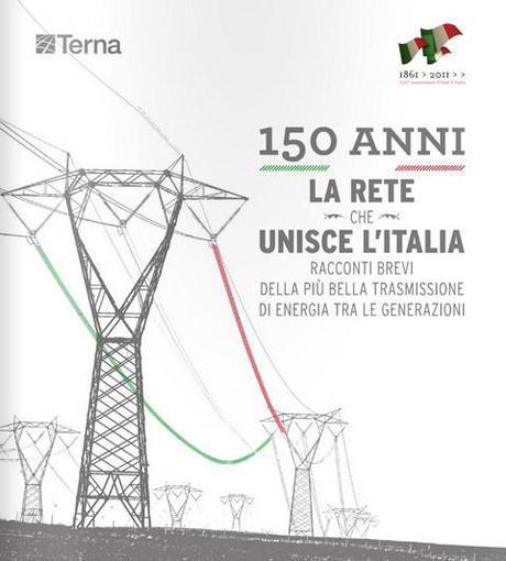 Flavio Cattaneo: Terna presenta un instant book sull'Unità d'Italia Energetica
