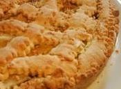 Torta Zabaione, pere...e altro