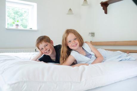 Piumini Danesi: sull\'arredamento e il dormir bene - Paperblog