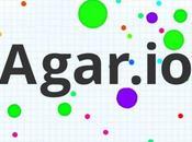 Agar.io: browser game momento