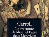 Alice paese delle meraviglie Attraverso specchio Lewis Carroll