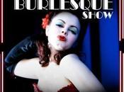 Roma irrompe finale Contest internazionale Burlesque!