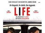 """""""l'occhio cinefilo"""": recensione film """"life"""", dall'8 ottobre 2015 cinema"""