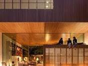 casa della settimana: Tetris House