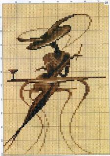 Schemi a puntocroce donne fiori e farfalle paperblog for Schemi punto croce fiori e farfalle