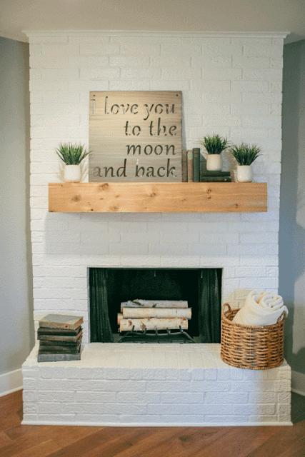 Makeover casa su misura paperblog for Disegni di log casa stile ranch