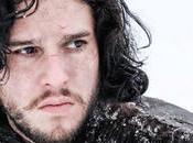 Game Thrones: attori parlano della sesta stagione Snow