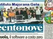 Centonove Press Articolo Majorana