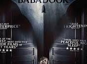 """film ritrovati. """"Babadook"""" acclamato come capolavoro…ma scherziamo?"""