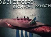 FRATTAGLIE: antipasto Interiora Horror Fest ottobre csoa Forte Prestino