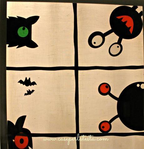 decori per finestre ad halloween * halloween window decorations ... - Decorazioni Per Finestre Halloween