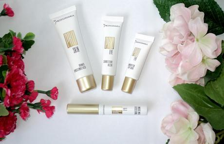 Linea Mediterranea Make-up Pro