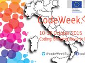Codeweek, settimana codice