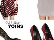 Shopping online: wishlist yoins