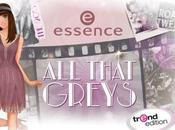 Preview Essence: that greys.