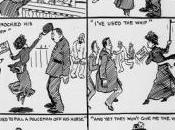 Suffragette Londra
