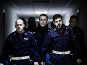 Stasera alle 23,05 Movie A.C.A.B. Cops Bastards Stefano Sollima