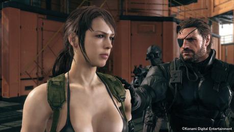 Metal Gear Solid V: The Phantom Pain ha incassato al lancio il doppio di Avengers: Age of Ultron