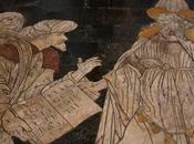 SIENA: TENEBRIS pavimento Duomo Siena svelato suoi segreti