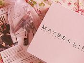 Make Happen with Maybelline!