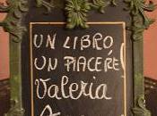 libro, piacere! prima serata, Valeria Amerano