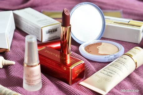 Collistar, Nude+ Collezione Makeup Autunno/Inverno 2015 - Review and swatches