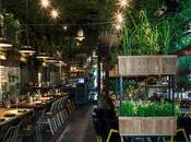 cibo architettura: Segev Kitchen Garden