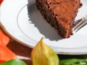 Schneller Schokoladenkuchen, torta veloce cioccolato cuore morbido