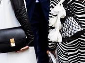 Street Style  York, Londra, Milano, Parigi, selezione