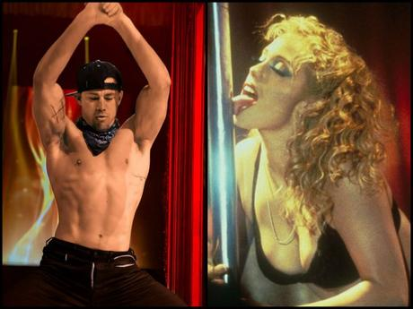 Magic Mike XXL vs Showgirls