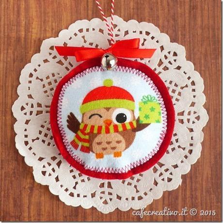 Modes4u diy decorazioni natalizie fai da te paperblog - Decorazioni natalizie country fai da te ...