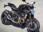 Ducati Monster 1200R Performance 2016