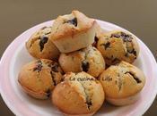 Muffin: Muffin alle gocce cioccolato