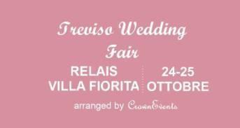 Treviso Wedding Fair_24-25 ottobre 2015