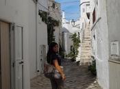 Viaggio Puglia: Ceglie Messapica scuola cucina