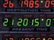 Marty McFly arrivato!