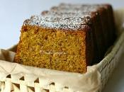 Torte zucca carota, ricette Melazenzero