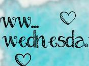 Rispondere alle domande WWW... Wednesdays questa volta...