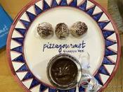cioccolato pizza gourmet Giuseppe Vesi Odin