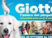 Film bambini: Giotto, l'amico pinguini